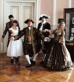 В Гродно проведут квест-игру по Старому замку