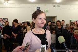 В Гомеле открылась выставка «Мелодия любви» (+фото)