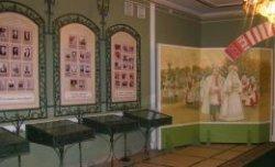 В Кричеве во Дворце Потемкина разместился музей матери
