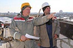 Строительство гостиницы «Кемпински» в Минске поручено завершить до 1 мая 2014 года