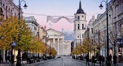 Литва снова насчитала больше всего туристов из Беларуси