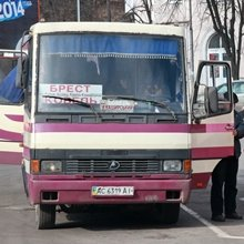 В связи с последними событиями украинское направление у брестчан не востребовано