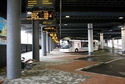«Минсктранс» приостановил движение автобусов из белорусской столицы в киевском направлении