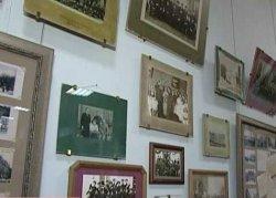 В Национальном историческом музее проходит выставка «Беларусь в Первой мировой войне»