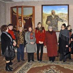 Як беларускія экскурсаводы выправіліся ў пінскія ваколіцы