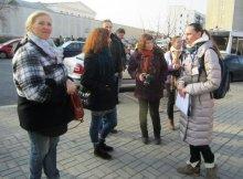 Новая экскурсия по улице Володарского: путешествие в прошлое