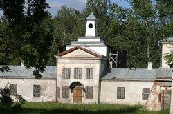 В Гродненской области в 2014 году намерены завершить реставрацию усадьбы в Залесье и начать в Святске