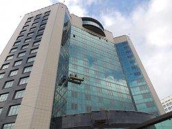 Новый корпус гостиницы «Виктория» в Минске планируется открыть 3 апреля (+ фото)