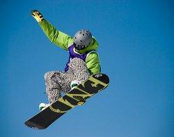 2 и 3 марта 2014 года на заснеженных склонах горнолыжного центра «Силичи» состоится Открытый чемпионат Республики Беларусь по сноубордингу