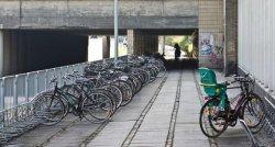 Белосток хочет с весны привести в действие систему городских велосипедов