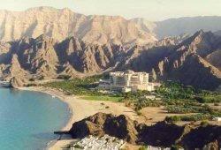 Оман ввел запрет на осуществление туристско-экскурсионной деятельности в акватории островов Халаният