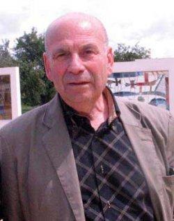 Состоялось прощание с Леонидом Левиным – автором наиболее значительных военно-исторических памятников