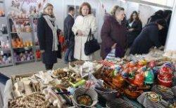 Не лаптями щи хлебаем.  Что могут предложить туристам белорусские мастера кроме глиняных горшков и льняных кукол