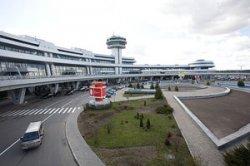 Минтранс: колоссальную работу по реконструкции аэровокзала Национального аэропорта «Минск» удалось проделать за короткий срок