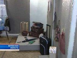 Выставка раритетных вещей путешественников «Дама сдавала в багаж…» открылась в Полоцке