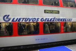 Белорусские и литовские железнодорожники определили дальнейшие перспективы сотрудничества