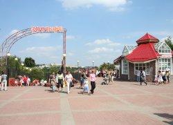 Завершить реконструкцию Минского зоопарка планируется к 1 мая