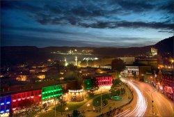 В феврале количество белорусских туристов в Грузии выросло на 51 %