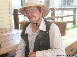 Турист заблудился в Австралии и три недели питался мухами