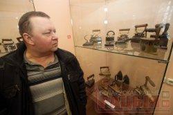 «Гісторыя аднаго парахода» ў гарадзенскім музеі рэлігіі
