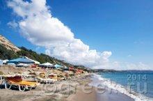 Число белорусских туристов в Греции выросло на 51,5 %
