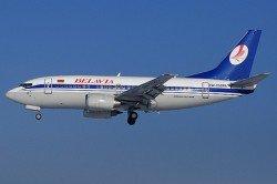 В летний период «Белавиа» будет совершать региональные рейсы из Минска в Гомель