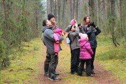 «Перегринус Компани» привлекает туристов ягодными и грибными турами