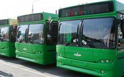 Новый автобусный маршрут Национальный аэропорт – автовокзал «Центральный» запустят к ЧМ-2014
