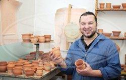 Мастер из Пружан возрождает древнее искусство
