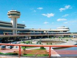 В феврале нынешнего года Национальным аэропортом «Минск» обслужено 119 тысяч 583 пассажира