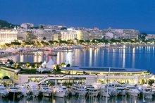 Cote d`azur and Monaco Event  в Минске
