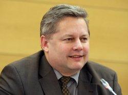 В музее Янки Купалы посол Литвы будет читать свои стихи