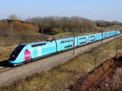 Французские лоукост-поезда открыли продажу билетов