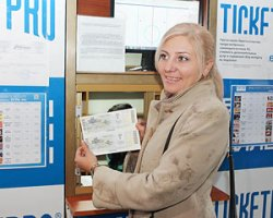 Дополнительные билеты на матчи ЧМ–2014 по хоккею с участием сборной Беларуси появились в продаже