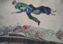 Латушко обсудил перспективы сотрудничества белорусских музеев с музеем Марка Шагала в Ницце