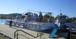 Теплоходы прокладывают новые маршруты. Флот Беларуси готовится к началу туристического сезона