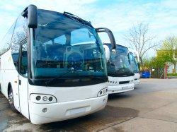 «Ростинг»: «Автобусные цепочки в Болгарию пустим в обход Украины, через Польшу»