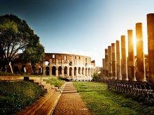 Все мысли ведут в Рим! (состоялся рекламный тур от компании Sunny Travel)
