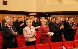 В Крыму будет российский рубль и московское время