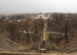 Многофункциональный парк отдыха появится в Могилеве