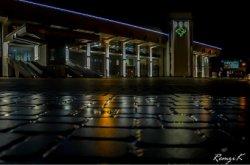 Гродненский железнодорожный вокзал облюбовали для ночлега бомжи и цыгане