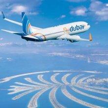 Flydubai начнет летать из Дубая в Москву в сентябре