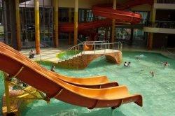«Азот» построит возле Гродно трехэтажный аквапарк на базе пустующего пионерлагеря