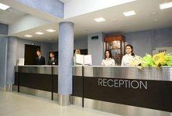 Конкурс на замещение вакантной должности администратора в гостиницы Минска достигает 80 человек