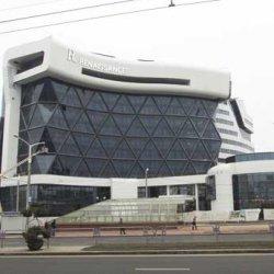 Генеральный менеджер отеля «Ренессанс Минск» Йеспер ФРАНСЛ: «Наш отель в значительной степени ориентирован на деловых людей и корпоративных клиентов»