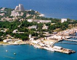Вместо Крыма и Одессы могилевские туроператоры предлагают туристам российские курорты