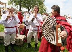 Дни белорусской культуры продлятся во Франции с марта по сентябрь
