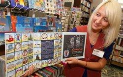 Белорусские издательства впервые представляют свою продукцию на книжной выставке в Париже
