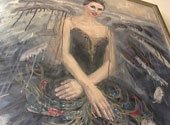 Примы балета Большого театра стали лицами нового проекта портретистки Оксаны Аракчеевой
