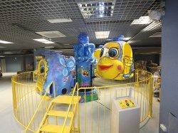 Пятый по величине в Европе, минский аквапарк «Лебяжий» 10 мая откроется для посетителей